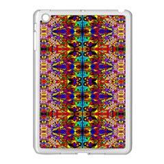 PSYCHIC AUCTION Apple iPad Mini Case (White)