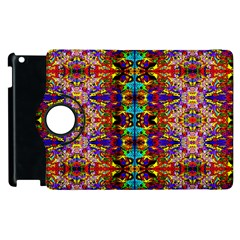 PSYCHIC AUCTION Apple iPad 3/4 Flip 360 Case