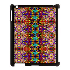 PSYCHIC AUCTION Apple iPad 3/4 Case (Black)