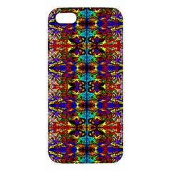 PSYCHIC AUCTION iPhone 5S/ SE Premium Hardshell Case