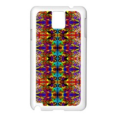 PSYCHIC AUCTION Samsung Galaxy Note 3 N9005 Case (White)