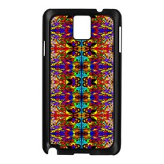 PSYCHIC AUCTION Samsung Galaxy Note 3 N9005 Case (Black)