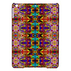 PSYCHIC AUCTION iPad Air Hardshell Cases