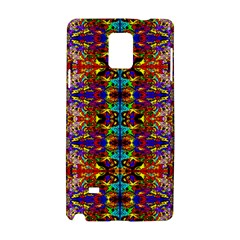 PSYCHIC AUCTION Samsung Galaxy Note 4 Hardshell Case