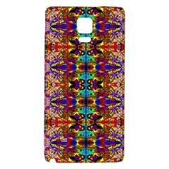 PSYCHIC AUCTION Galaxy Note 4 Back Case