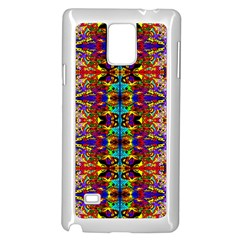 PSYCHIC AUCTION Samsung Galaxy Note 4 Case (White)