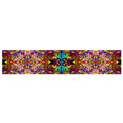 PSYCHIC AUCTION Flano Scarf (Small)