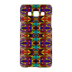 PSYCHIC AUCTION Samsung Galaxy A5 Hardshell Case