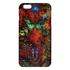 Boho Bohemian Hippie Floral Abstract iPhone 6 Plus/6S Plus TPU Case