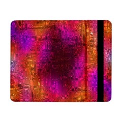Purple Orange Pink Colorful Samsung Galaxy Tab Pro 8.4  Flip Case