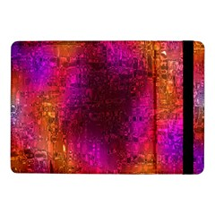 Purple Orange Pink Colorful Samsung Galaxy Tab Pro 10.1  Flip Case