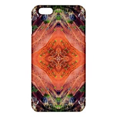 Boho Bohemian Hippie Floral Abstract Faded  iPhone 6 Plus/6S Plus TPU Case