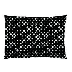 Galaxy Dots Pillow Case (Two Sides)