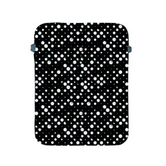Galaxy Dots Apple iPad 2/3/4 Protective Soft Cases