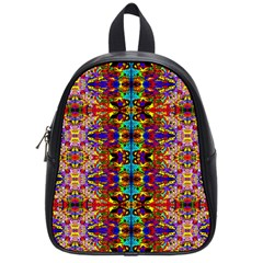 PSYCHO ONE School Bags (Small)