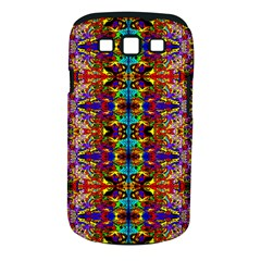 PSYCHO ONE Samsung Galaxy S III Classic Hardshell Case (PC+Silicone)