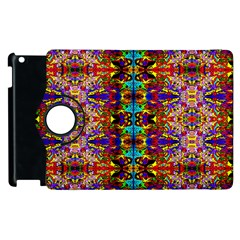 PSYCHO ONE Apple iPad 2 Flip 360 Case