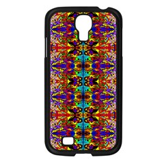 PSYCHO ONE Samsung Galaxy S4 I9500/ I9505 Case (Black)