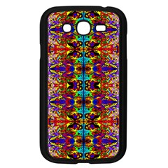 PSYCHO ONE Samsung Galaxy Grand DUOS I9082 Case (Black)