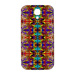 PSYCHO ONE Samsung Galaxy S4 I9500/I9505  Hardshell Back Case