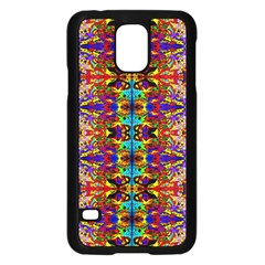 PSYCHO ONE Samsung Galaxy S5 Case (Black)