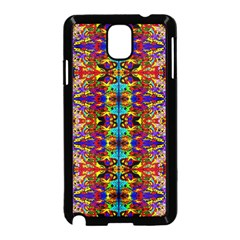 PSYCHO ONE Samsung Galaxy Note 3 Neo Hardshell Case (Black)