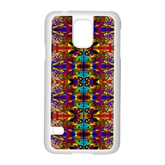 PSYCHO ONE Samsung Galaxy S5 Case (White)