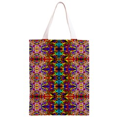 PSYCHO ONE Classic Light Tote Bag