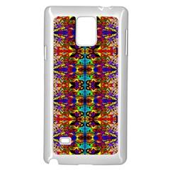PSYCHO ONE Samsung Galaxy Note 4 Case (White)