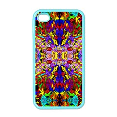 Psycho Auction Apple Iphone 4 Case (color)
