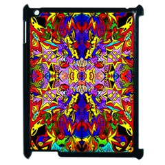 PSYCHO AUCTION Apple iPad 2 Case (Black)