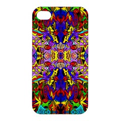 PSYCHO AUCTION Apple iPhone 4/4S Hardshell Case