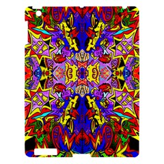 PSYCHO AUCTION Apple iPad 3/4 Hardshell Case