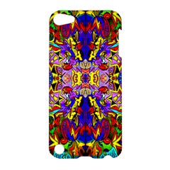 PSYCHO AUCTION Apple iPod Touch 5 Hardshell Case