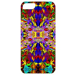 PSYCHO AUCTION Apple iPhone 5 Classic Hardshell Case