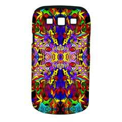 Psycho Auction Samsung Galaxy S Iii Classic Hardshell Case (pc+silicone)
