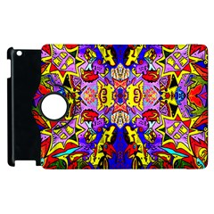 Psycho Auction Apple Ipad 3/4 Flip 360 Case