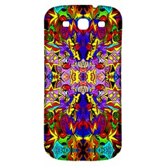 Psycho Auction Samsung Galaxy S3 S Iii Classic Hardshell Back Case