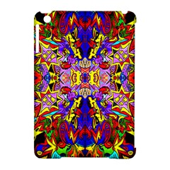 PSYCHO AUCTION Apple iPad Mini Hardshell Case (Compatible with Smart Cover)