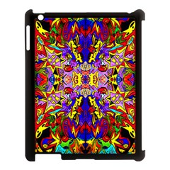 PSYCHO AUCTION Apple iPad 3/4 Case (Black)