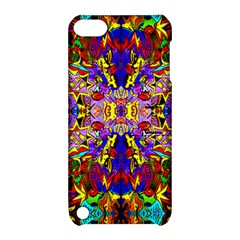 Psycho Auction Apple Ipod Touch 5 Hardshell Case With Stand