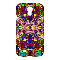 PSYCHO AUCTION Samsung Galaxy S4 I9500/I9505 Hardshell Case