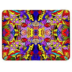 PSYCHO AUCTION Samsung Galaxy Tab 7  P1000 Flip Case