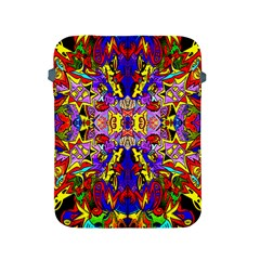 PSYCHO AUCTION Apple iPad 2/3/4 Protective Soft Cases