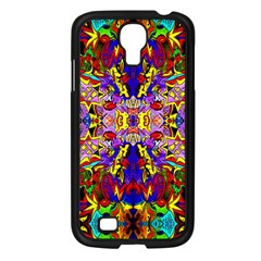 PSYCHO AUCTION Samsung Galaxy S4 I9500/ I9505 Case (Black)