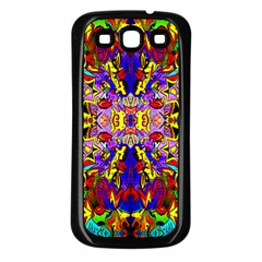 Psycho Auction Samsung Galaxy S3 Back Case (black)