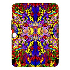 PSYCHO AUCTION Samsung Galaxy Tab 3 (10.1 ) P5200 Hardshell Case