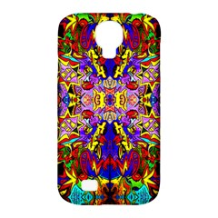 PSYCHO AUCTION Samsung Galaxy S4 Classic Hardshell Case (PC+Silicone)