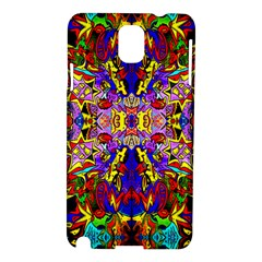 PSYCHO AUCTION Samsung Galaxy Note 3 N9005 Hardshell Case