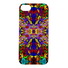 PSYCHO AUCTION Apple iPhone 5S/ SE Hardshell Case